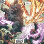 Super-Apes (Earth-13264) from Age of Ultron vs. Marvel Zombies Vol 1 3 0001