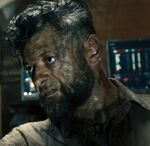 Ulysses Klaue (Earth-199999) from Avengers Age of Ultron 001