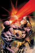 X-Men Schism Vol 1 4 Textless