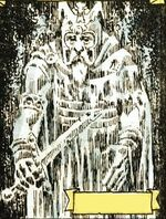 Eallal (Earth-616) from Kull the Conqueror Vol 1 2 0001