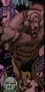 Hound (Earth-616) - Fear Itself The Fearless Vol 1 8