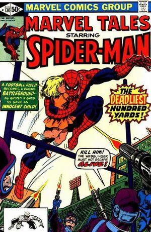 Marvel Tales Vol 2 130