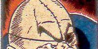 Maso Katoro (Earth-616)