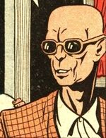 Mike Roden (Earth-616) from Marvel Mystery Comics Vol 1 91