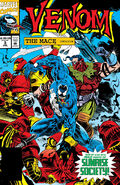 Venom The Mace Vol 1 3