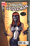 Amazing Spider-Man Vol 1 678 Venom Variant