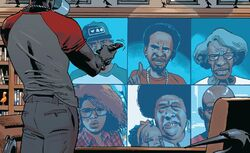 Captain America's Hotline (Earth-616) from Captain America Sam Wilson Vol 1 11