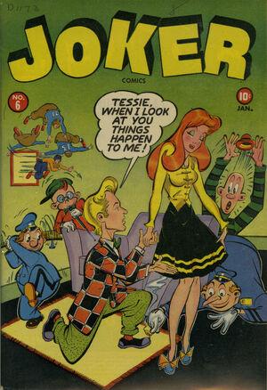 Joker Comics Vol 1 6