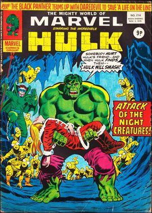 Mighty World of Marvel Vol 1 214