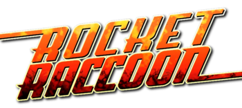 Rocket Racoon (2014) Logo0