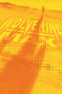 Wolverine MAX Vol 1 10 Textless