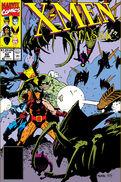 X-Men Classic Vol 1 60