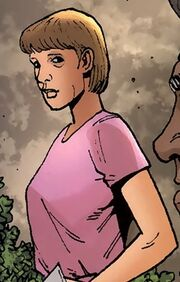 Darlene (Earth-1610) Ultimates Annual Vol 1 1