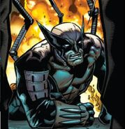 James Howlett (Earth-616) from Wolverine 1 0001