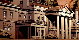 File:Larkmoore Clinic from Captain America Vol 5 49 001.png