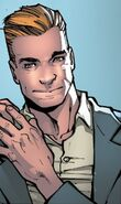 Mark Raxton (Earth-616) from Amazing Spider-Man Vol 3 16 001