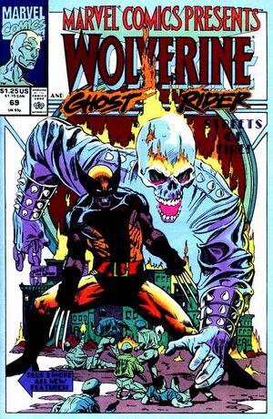 Marvel Comics Presents Vol 1 69
