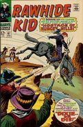 Rawhide Kid Vol 1 67