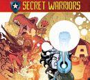 Secret Warriors Vol 2 1