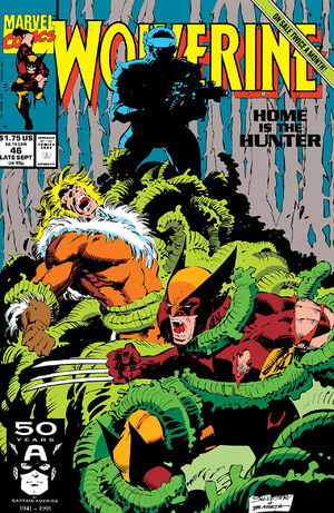 Wolverine Vol 2 46