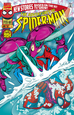 Adventures of Spider-Man Vol 1 10