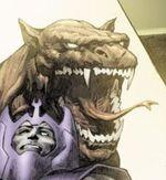 Magog (Deity) (Earth-616) from Thor Annual Vol 3 1 0001