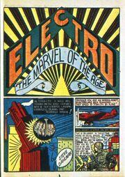 Marvel Mystery Comics Vol 1 15 006