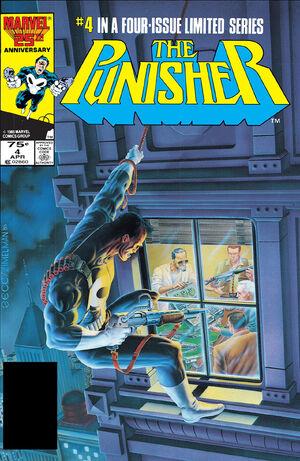 Punisher Vol 1 4