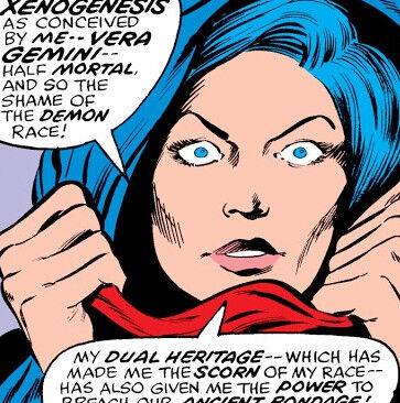 File:Vera Gemini (Earth-616) from Defenders Vol 1 59 001.jpg