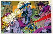 X-Men Annual Vol 2 1 Pinup 006