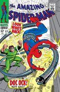 Amazing Spider-Man Vol 1 53