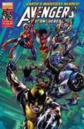 Avengers Unconquered Vol 1 37
