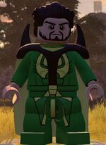 Karl Mordo (Earth-13122) from LEGO Marvel's Avengers 0001