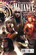 New Mutants Vol 3 25
