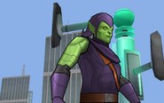 Norman Osborn (Earth-TRN562) from Marvel Avengers Academy 004