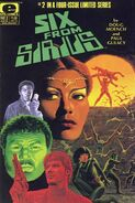 Six from Sirius Vol 1 2
