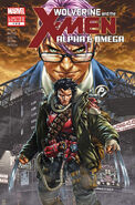 Wolverine and the X-Men Alpha & Omega Vol 1 1