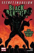 Black Panther Vol 4 39