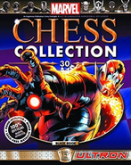 Marvel Chess Collection Vol 1 30