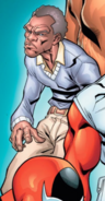 Rutherford Princeton (Earth-616) from Alpha Flight Vol 3 1