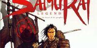 Samurai: Legend Vol 1