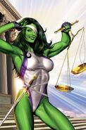 She-hulk 003