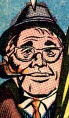 Smith (Dean) (Earth-616) from Daredevil Vol 1 28 001