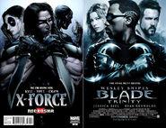 X-Force Vol 3 24 Variant-Movie