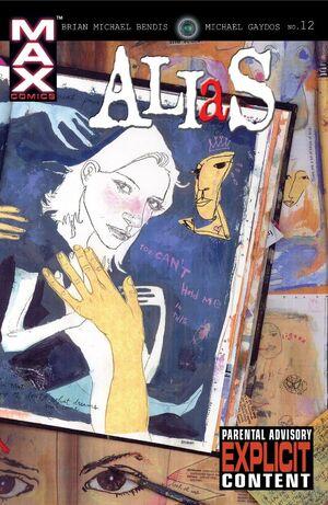 Alias Vol 1 12