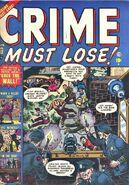 Crime Must Lose Vol 1 12
