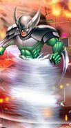David Cannon (Earth-616) from Marvel War of Heroes 001