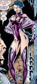 Delilah (Earth-616) from Amazing Spider-Man Vol 1 422 0001