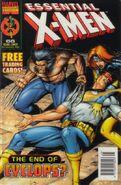 Essential X-Men Vol 1 66