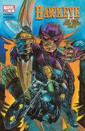 Hawkeye Vol 3 3